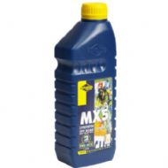 Putoline MX5, Semi Synthetic, 2 Stroke Oil 1L